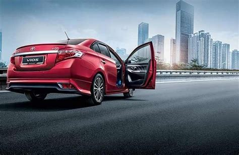 Toyota Vios Weight 2017 Toyota Vios Design Price Interior Specs Performance