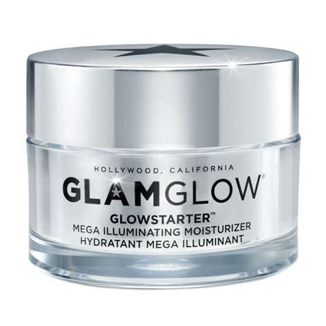 Glamglow Glowstarter glowstarter mega illuminating moisturizer glamglow kicks