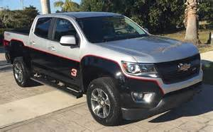 Dale Earnhardt Chevrolet Dale Earnhardt Chevrolet Colorado To Be Sold Gm Authority