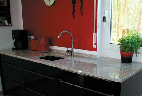 Arbeitsplatte Aus Granit Preise by K 252 Chenarbeitsplatten Granitarbeitsplatten Granit
