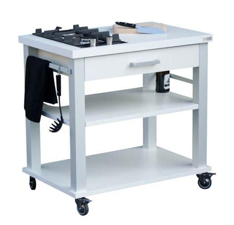 carrello cucina bianco carrelli cucina cucina vista bianco mercury