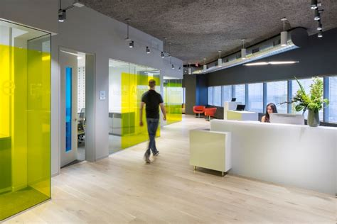 microsoft office and sales center design by perkins will