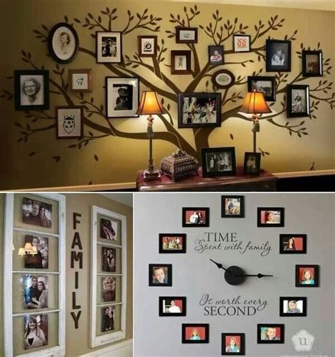family portrait wall 17 best images about family tree wall on