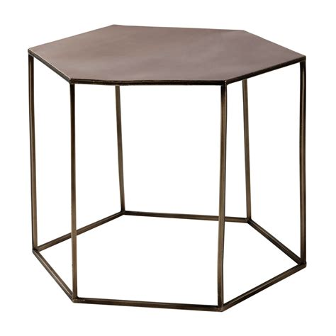 60 best copper table images on pinterest copper table copper plated metal coffee table w 60cm cooper maisons