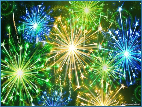 new years eve screensavers download free
