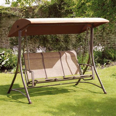 boston swing replacement canopy for boston 3 seat copper swing seat