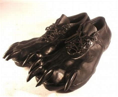 slippers with claws claw shoes questa pazza pazza pazza moda