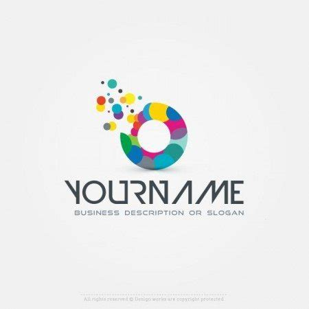 design my logo free online make your own bubbles logo templates free with our online