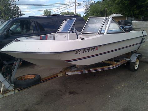 raider boats sea raider 159 boat for sale from usa
