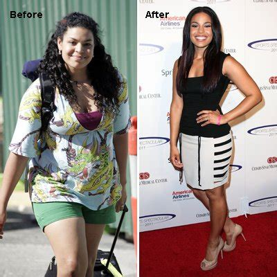 celebrity before and after: healthy weight loss success