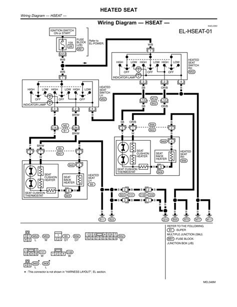 nissan trailer wiring diagram 2005 get free image about