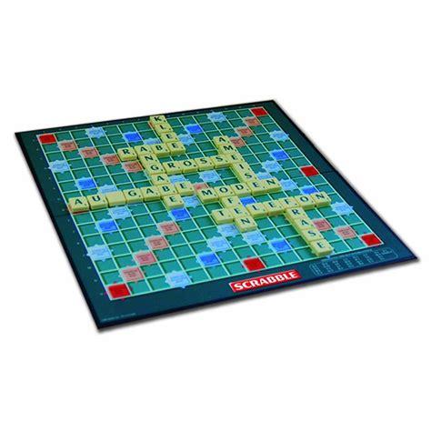 scrabble mattle mattel scrabble gesellschaftsspiele test 2018