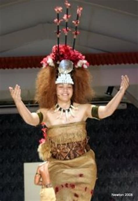 american samoa  festival  pacific arts fashion show