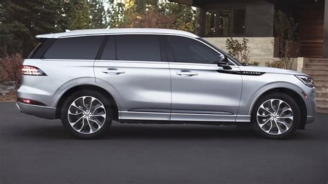 2020 Lincoln Navigator by 2020 Lincoln Navigator Review Debut Price Interior