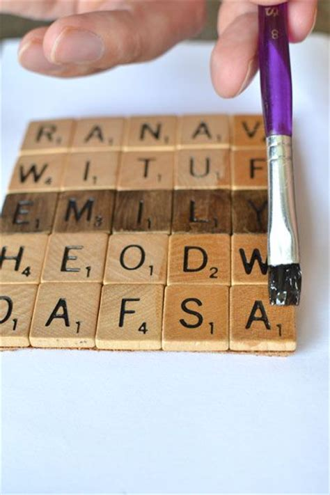 scrabble depot 25 best ideas about scrabble coasters on