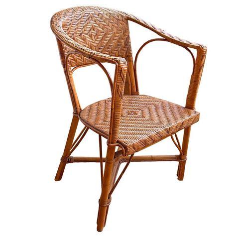 sedia vimini come riparare una sedia in vimini da esterno 6 passi