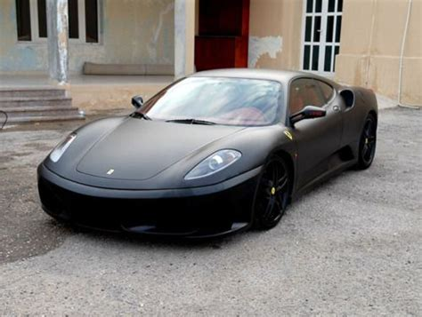 all black ferrari ferrari modena 360 all black everything das auto