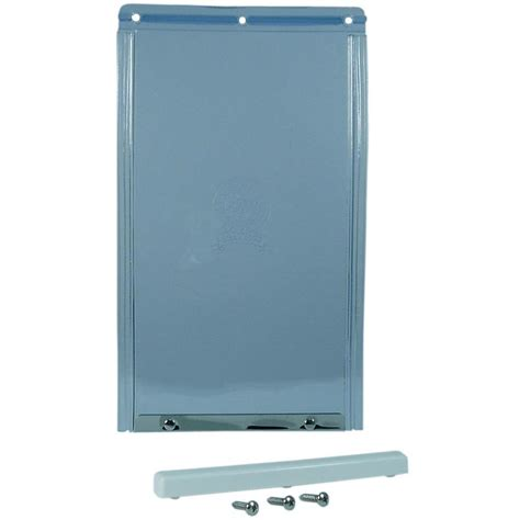 door replacement flap shop pet door replacement flap at lowes