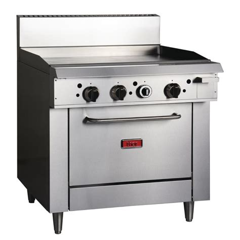 freestanding oven oven griddle burners cooking