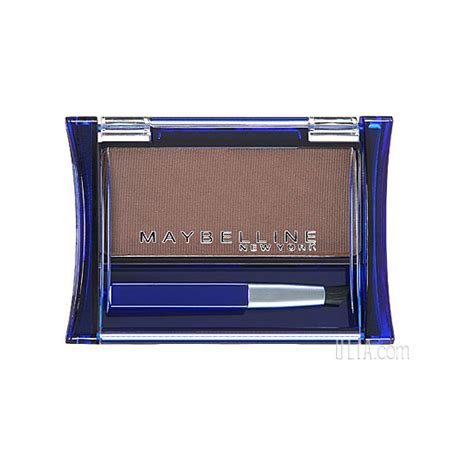 Maybelline Ultra Brow Powder maybelline ultra brow brush on color brown beautylish