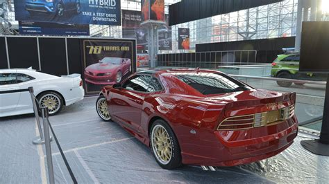 Trans Am Bandit Edition 2016 by 2017 Trans Am Bandit Edition Best New Cars For 2018