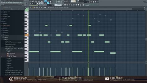 fl studio drum pattern tutorial fl studio tutorial swag rap beat beatmaking youtube