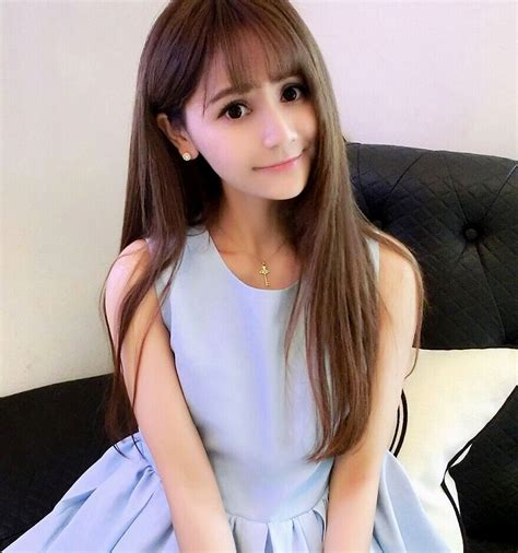 korean haircuts for long straight hair cute korean straight hairstyles for girls hairstyles ideas