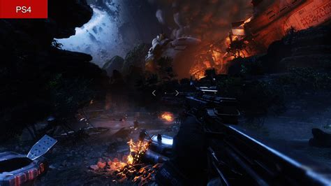 Sony Ps4 Titanfall 2 by Titanfall 2 News Titanfall 2 Pc Versus Ps4 Pro Versus