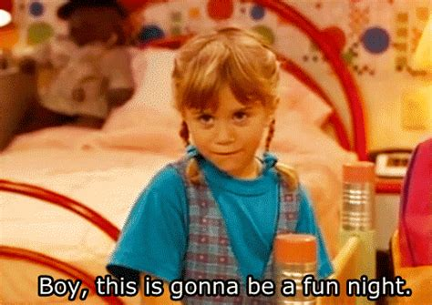 full house gif full house gifs lessons learned from 90s tv show episodes characters gurl com