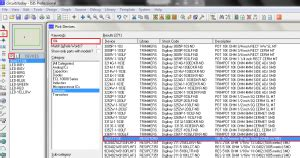 how to place resistor in proteus how to work with led and bar graph display in proteus