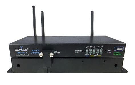 Modem Router 4g proxicast lan cell 3 3g 4g lte hspa cellular router