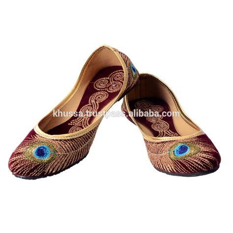 Sepatu Indian beli set lot murah grosir set galeri gambar di indian sepatu pengantin