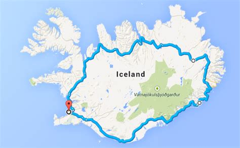 Iceland 30 Pcs 1 iceland s ring road destination duo