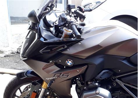 Versicherung Bmw Motorrad by Versicherung F 252 R Bmw R 1200 Rs Tourer Versicherungen