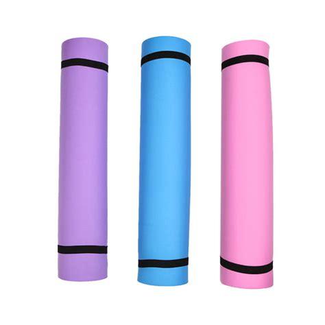 aliexpress yoga mat aliexpress com buy durable 4mm thickness yoga mat non