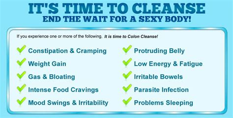 Detox To Clean System From by Colon Cleanse 1800 Quot Maximum Cleansing Quot Weight