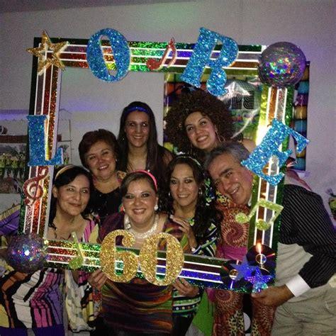 imagenes retro de los años 60 fiesta disco fiesta 70s decoraci 243 n fiesta disco marcos