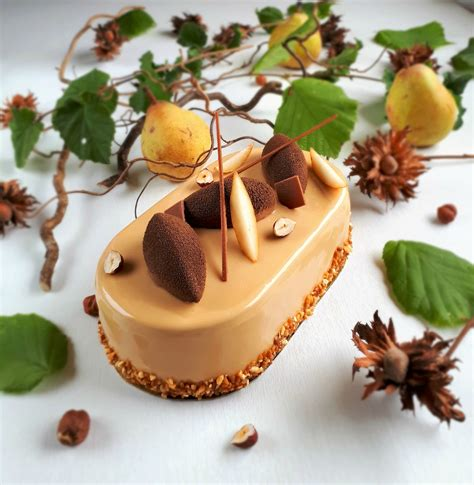 desserts automne parfums d automne les desserts de jn