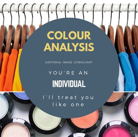 color analysis colour analysis wear the colours that are for