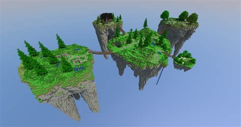 skyblock map skyblock spawn now minecraft project