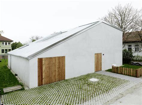law badget house architecture low budget brick house triendl und fessler architekten archdaily