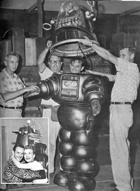 the genuine 7 foot robby the robot hammacher schlemmer 25 best ideas about robby the robot on pinterest the