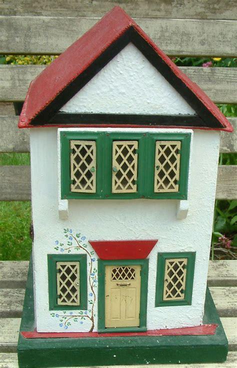 vintage dolls houses for sale kt miniatures journal unusual little dolls house for sale
