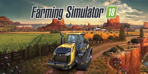 farming simulator  nintendo ds games nintendo