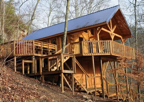Yellow Top Cabins by Sandstone Cabin River Gorge Cabin Rentals Cabins