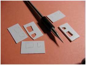 Cupola Plastic Cards Ec 145 Romsey Modellers