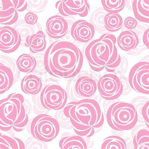 pretty painted floors with flower designs pink art vector rose pattern seamless flower background