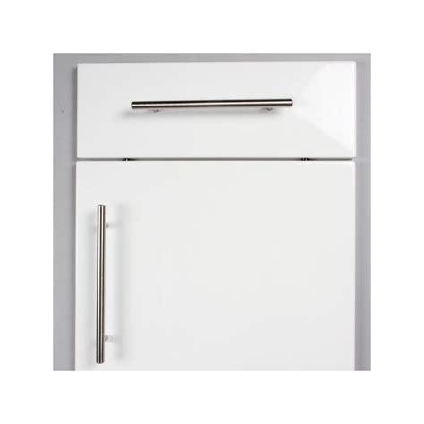 poign馥 de porte cuisine meuble inox cuisine poigne de porte u0026 tiroir de