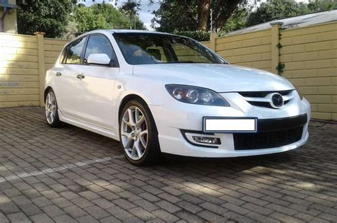 2009 mazda 3 mazda mps hatchback petrol fwd manual cars for sale in gauteng r 90 000