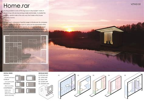 Small Home Design Contest Gallery Of Tiny House Design Competition Winners Revealed 7